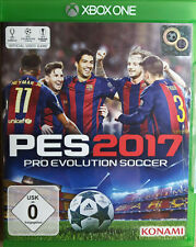 PES 2017 - xBox One - Spiel - Game