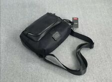 TUMI ALPHA BRAVO SMITH shoulder bag men BLACK 232305D