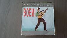 45t BART VAN DEN BOSSCHE-BOEM----