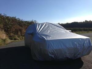 Honda Civic Type R EP3 Breathable Indoor / Outdoor Car Cover 2001–2006