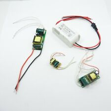 AC/DC 240V LED Driver Electronic Transformers 85-265V 300-600mA