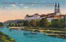 Nr 14778 PK Klosterneuburg Augustiner Chorherrenstift  1916 N.Ö.
