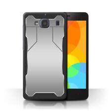 Fundas y carcasas Para Xiaomi Mi 5 de plástico para teléfonos móviles y PDAs Xiaomi