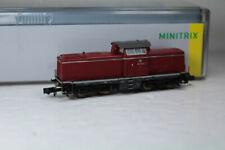 Minitrix Spur N 16122 Diesellok BR 212 der DB