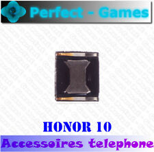 Huawei Honor 10 haut parleur enceinte écouteur son ear speaker