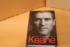 ROY KEANE THE AUTOBIOGRAPHY with EAMON DUNPHY