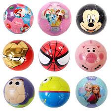 Children Kid Soccer Football Soft Play Ball Toys Gift Size 2 3 Outdoor Boys Girl