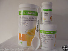 Herbalife Formula 1 with Complete Set (Manufacturing Month JANUARY.... 2018)