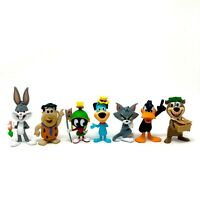 Funko Mystery Minis Warner Bros Fred Flintstone Marvin The Martian Yogi Bear