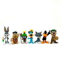 Funko Mystery Minis Warner Bros Fred Flintstone Marvin The Martian Yogi Bear