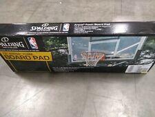 New listing Spalding Foam Board Pad (72-inch)