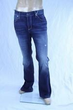 Authentic Rock&Republic boot cut henlee Men's cotton  jeans 34x34