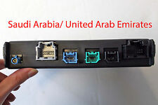 2016 OEM 2.5 IO6 HMI NAVIGATION MODULE UNITED ARAB EMIRATES CARPLAY & ANDROID