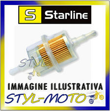 SFPF7006 FILTRO CARBURANTE BENZINA FUEL FILTER STARLINE RENAULT SUPER 5 1.4 1986