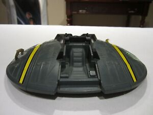Vintage 1978 Mattel Battlestar Galactica Cylon Fighter