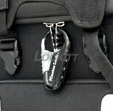 Masterlock 1547DCM Luggage - Backpack - combination Padlock