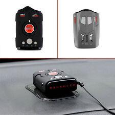 V9 12V Car Detector LED Display X K NK Ku Ka Laser Anti Radar Detector EK