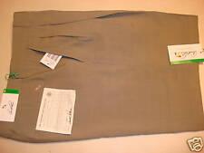 Arnold Palmer GOLF Shorts 100% Polyester Sz 34 Tan  NEW