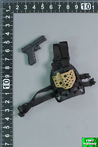 1:6 Scale Art Figure AF026 The Mercenary - G Pistol w/ Holster