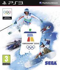 Vancouver 2010 (Olimpiadi Invernali) PS3 Playstation 3 IT IMPORT SEGA