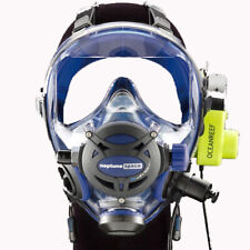 Ocean Reef Neptune Space G.divers Full GSM Radio Communication Diving Mask SM CB