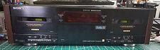 Sony TC-WR901ES Stereo Cassette Deck HX Pro Dolby S, B-C Motorized doors JAPAN
