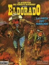 fumetto COLLANA ELDORADO BLUEBERRY TOTEM COMICS NUMERO 5