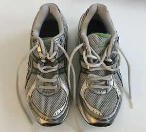 Asics Gel Womens Tennis Gym Walking Running Shoe Size 6
