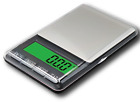 Superior Balance Mission 600 Jewelry Pocket Scale 600g x 0.01g PCS Counting