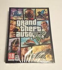 Grand Theft Auto V pour PC GTA 5