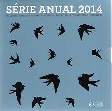 SERIE EURO BRILLANT UNIVERSEL (BCN) - PORTUGAL 2014