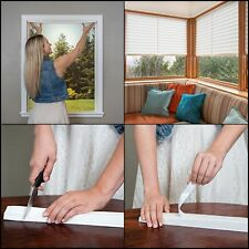 Original Light Filtering PleatedPaper Shade Window White Radiation UV protection