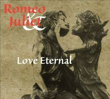 Various Artists : Romeo & Juliet: Love Eternal CD Expertly Refurbished Product