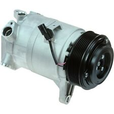New AC Compressor & Clutch Replaces: DKS-17D For 2009-2014 Nissan Murano V6 3.5