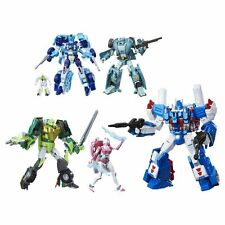 Transformers Platinum Edition 86 Movie 30th Set Generations Ultra Magnus, Arcee