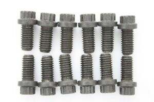 Engine Cylinder Head Bolt Set Pioneer 854023