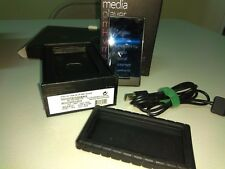 BUNDLE Zune HD Black (16 GB) + SYNC Base + Otterbox Case