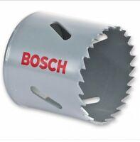 NEW 1.4375  (1 7/16) Inch Bosch Bi-metal Hole Saw  Free Shipping