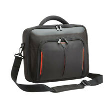 """TARGUS CNFS415AU, 15.6"""" Classic+ ClamShell Laptop Case with File Compartment"""