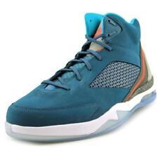 Zapatillas de baloncesto de hombre de ante