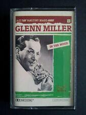 GLENN  MILLER  Cassette  Audio  In  The  Mood