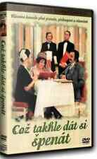 Coz takhle dat si spenat (What About Having Spinach) DVD 1977 English subtitles