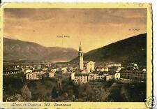 ve 233 Anni 50 ALANO DI PIAVE (Belluno) Panorama - viagg - Ed. Dall'Armi