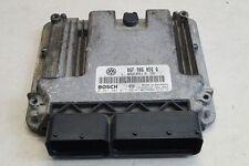VW GOLF V 5 2,0FSI (1K1) Sport moteur unité centrale de commande du 06f906056fq