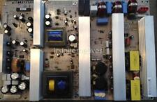 LG Plasma 50PG30F-UA LCD TV Repair Kit, Capacitors Only, Not the Entire Board.