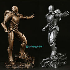 Iron Man Starboost Mark MK39 Resin Figurine Statue Painted 32cm/12.5'' H Model