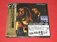 2017 CHEAP TRICK At Budokan with Bonus Tracks JAPAN MINI LP 2 Blu-spec CD SET