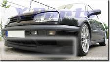 Golf 3 Spoilerlippe Lippe Schwarz GTI VR6 GT 2.0 Turbo