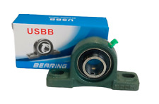 1 In Pillow Block Bearing Ucp205 16 Bearing With 1in Bore P205