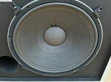 """Vintage JBL 2231A 15"""" Woofer Speaker 4331A 4333A 4350A 4343 4344 JIM LANSING Exc"""